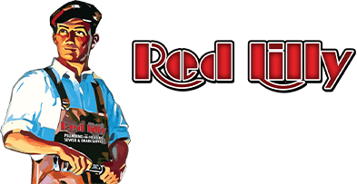 Red Lilly Plumbing